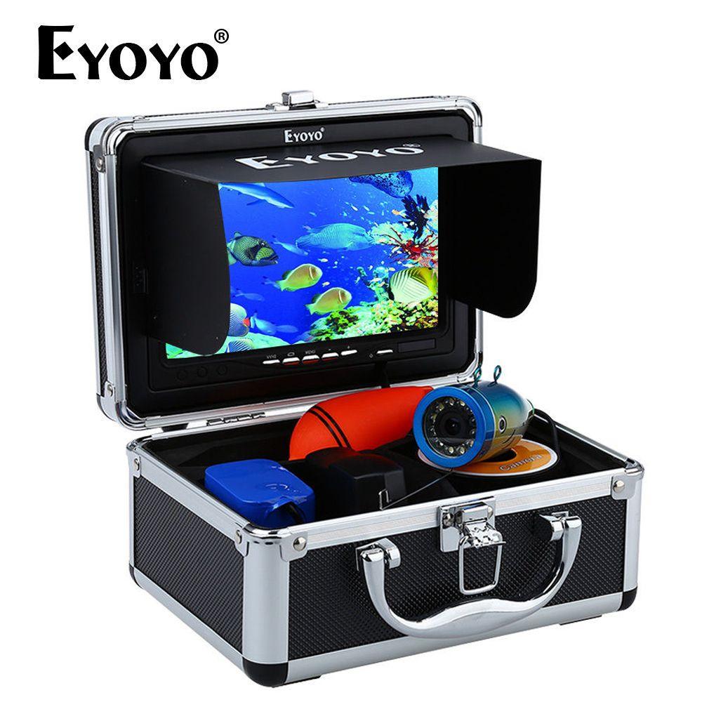 Eyoyo EF07B 7
