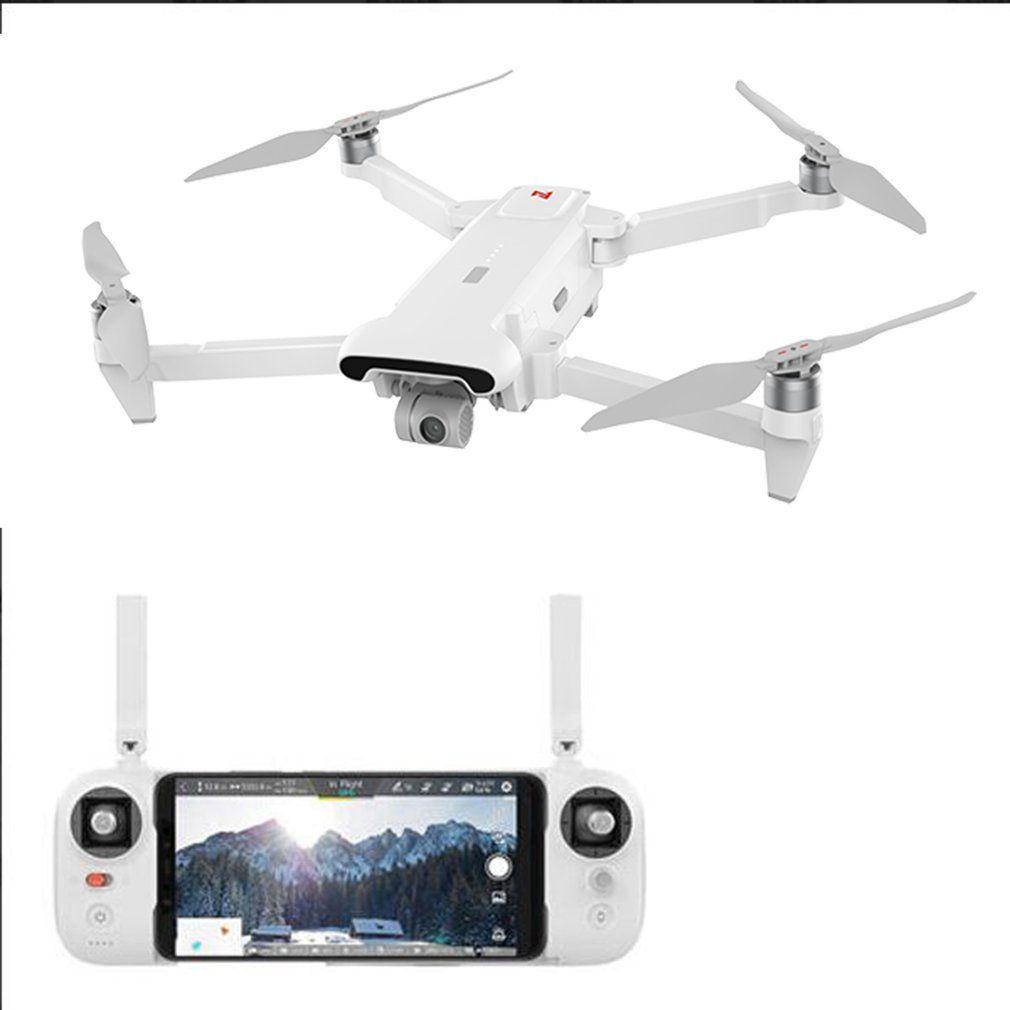 FIMI X8 SE 5KM FPV RC Drone Mit 3-achsen Gimbal 4K Kamera GPS 33 minuten Lange flugzeit RC Drone Quadcopter RTF