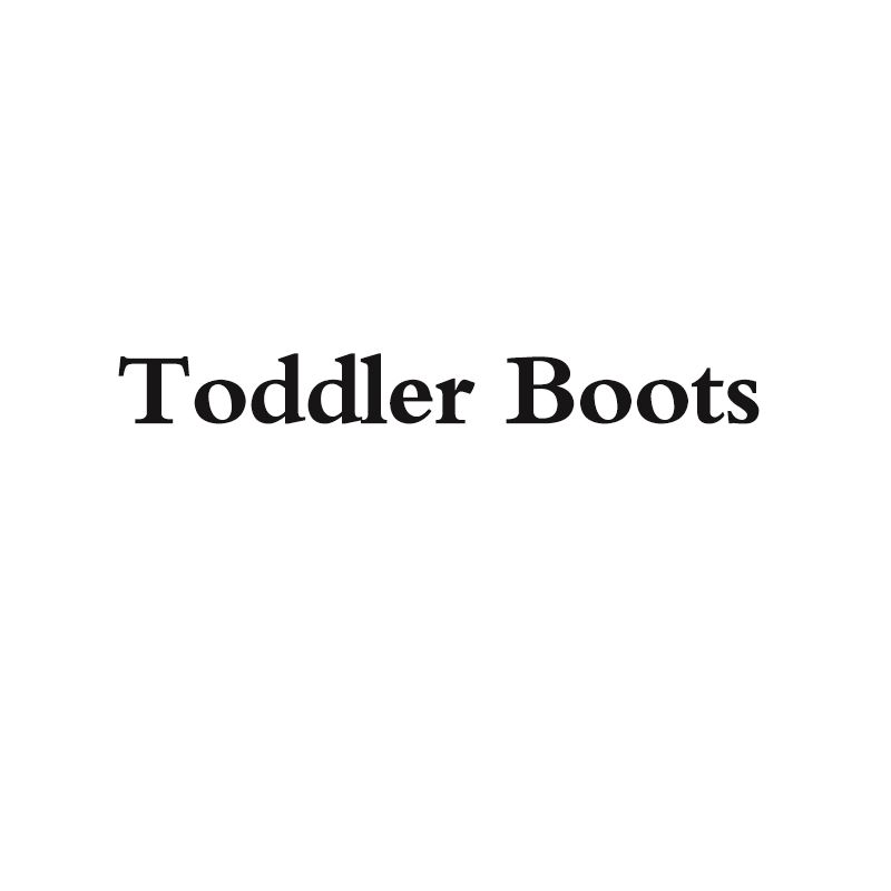 2019 Winter Infant Toddler Boots