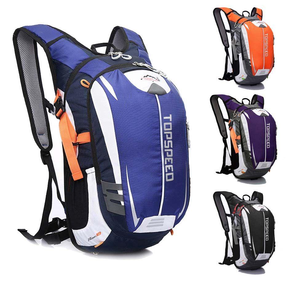Sac de Sport extérieur sac à dos de vélo étanche 18L sac à dos de vélo