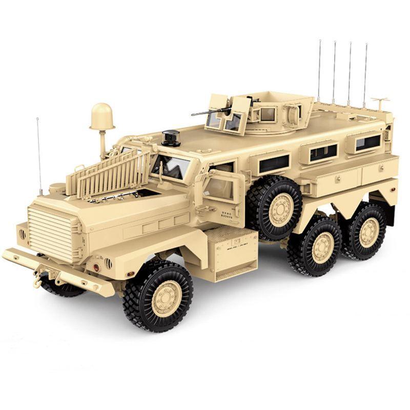 HG P602 1/12 2,4G 6WD 16CH 25 km/h High Speed Elektro Off-Road Crawler RC Auto Outdoor Indoor Spielzeug für Jungen Geschenke