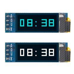 0.91 inch OLED module 0.91