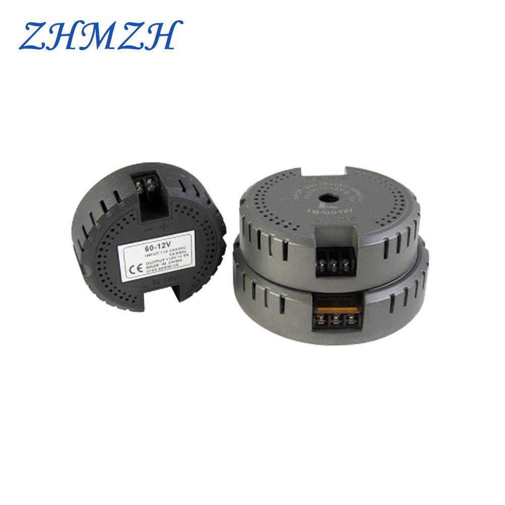 Ca 220V à cc 12V tension constante LED conducteur 60W 100W 150W alimentation pour bande LED DC12V LED transformateur pour ampoule G4 lumière LED