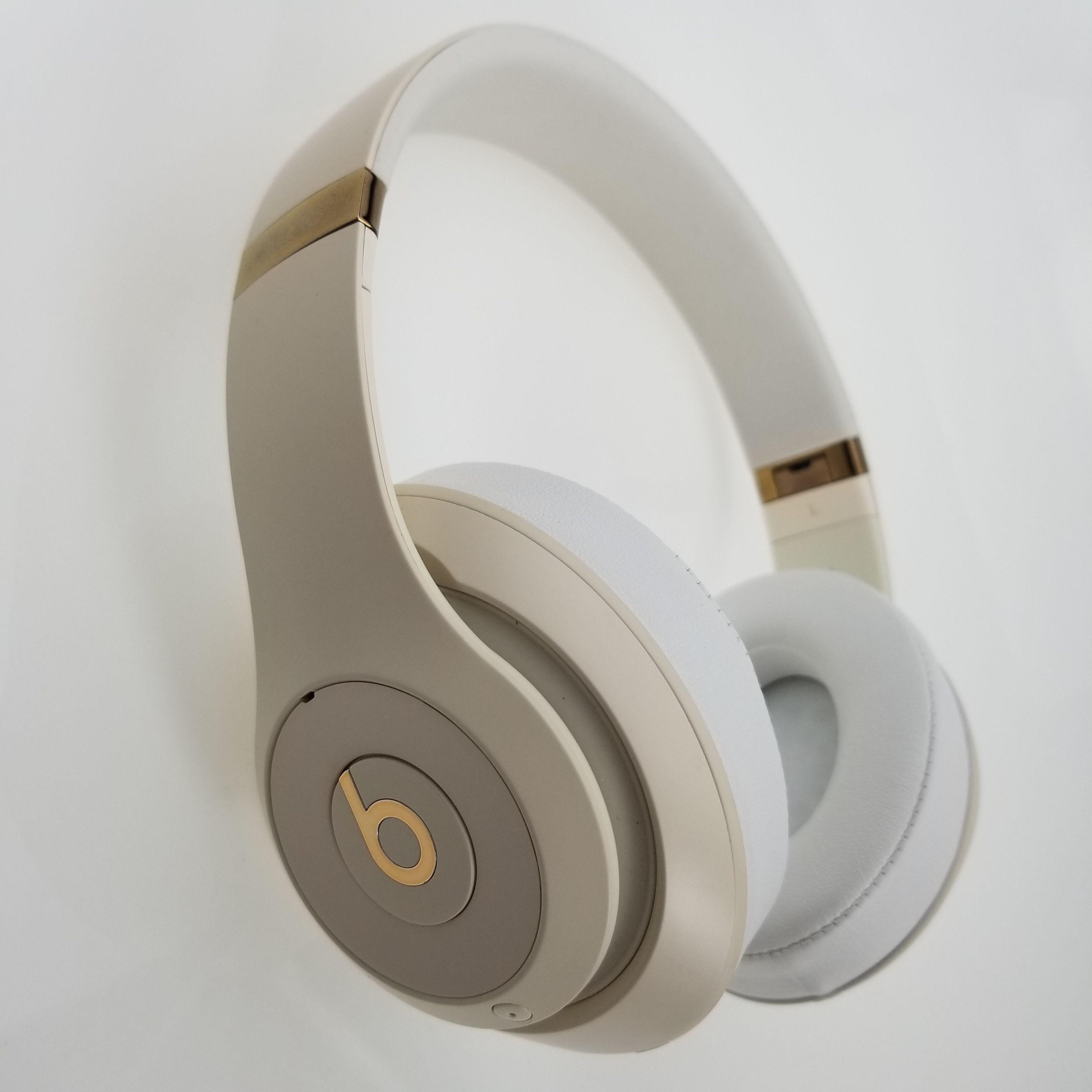 Schlägt Studio3 Original Über-Ohr Headset Hände-freies Kopfhörer Drahtlose Bluetooth Kopfhörer Musik Schnelle Ladung Anti Lärm