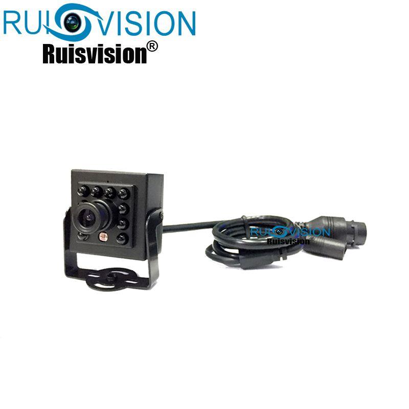 HD 2MP/3MP/4MP MINI caméra IP vision nocturne 940NM IR pour la surveillance du système de sécurité à domicile caméra de vidéosurveillance ONVIF p2p réseau vidéo IP