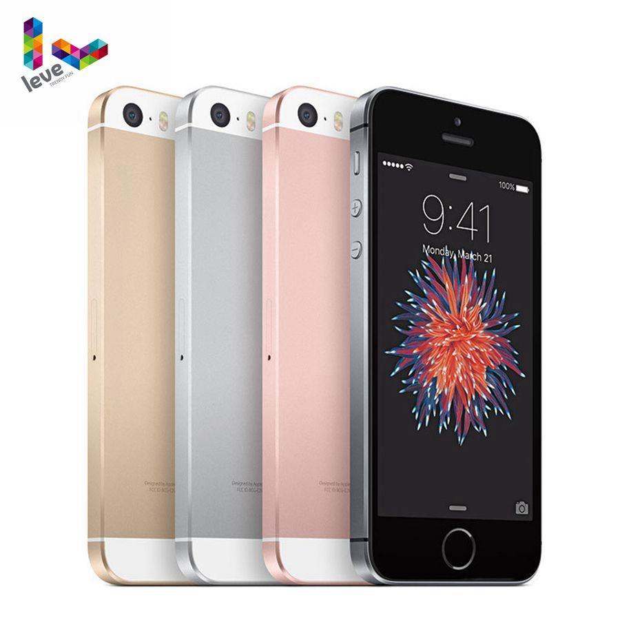 Apple iPhone SE 4G LTE Original Entsperrt Smartphone 4,0