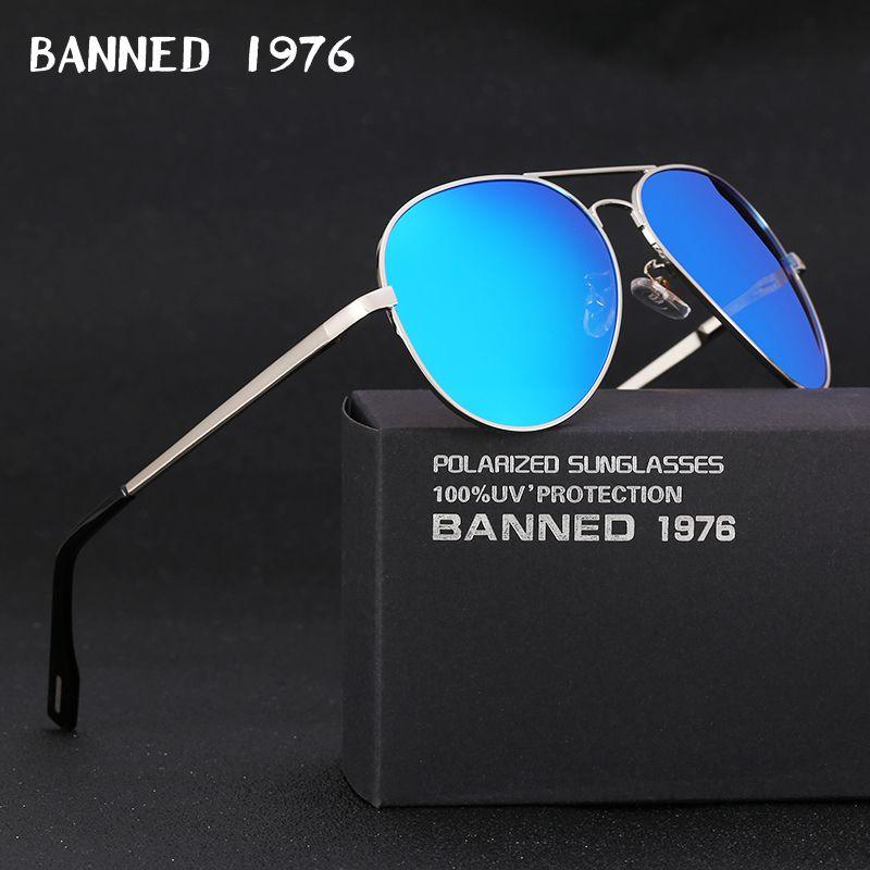2018 haute qualité HD polarisé marque de créateurs lunettes de soleil femmes hommes vintage classique lunettes de soleil feminin nouvelles nuances oculos de sol