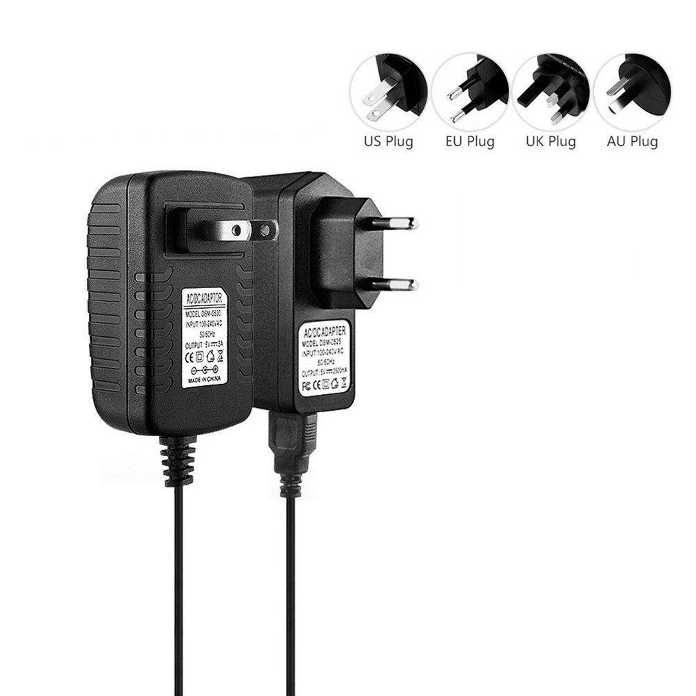 5V 3A Typ-C USB AC/DC Ladegerät Adapter Netzteil Kabel Für Raspberry Pi 4 modell B Power Stecker Adapter mit Schalter