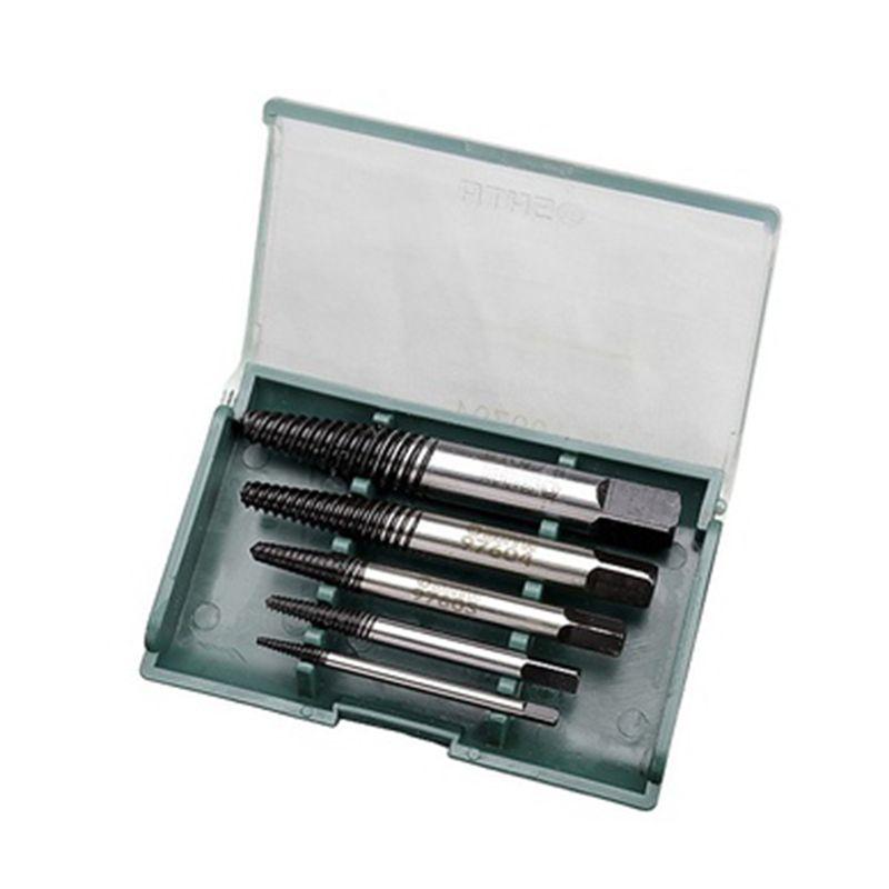 SATA 09704A für Extraktoren (set) 5пр. Heraus. Werkzeuge. 3,3-11,2mm) praktische multi-funktion Set von extraktoren