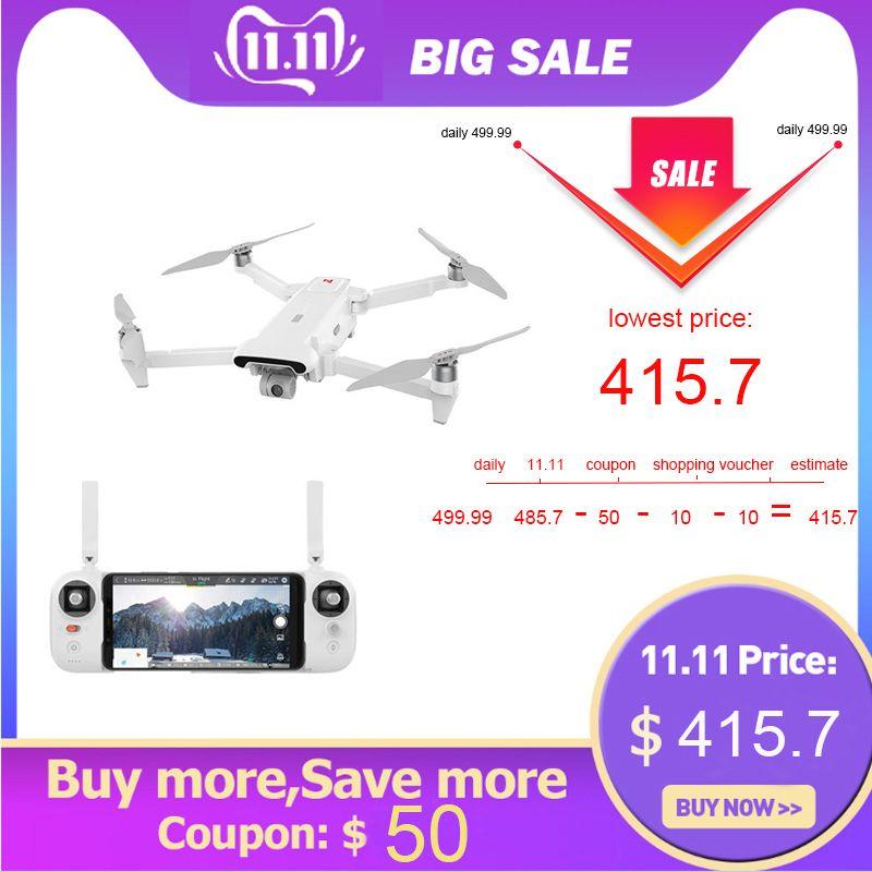 FIMI X8 SE Kamera Drone x8se drone RC Hubschrauber 5KM FPV 3-achsen Gimbal 4K Kamera GPS 33 minuten Flugzeit RC Drone Quadcopter RTF