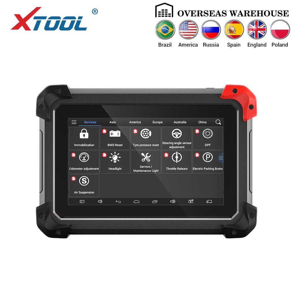 EZ400pro OBD2 Diagnose Werkzeug Scanner Automotive Code Reader Tester Schlüssel Programmierer ABS Airbag SAS EPB DPF Öl Funktionen