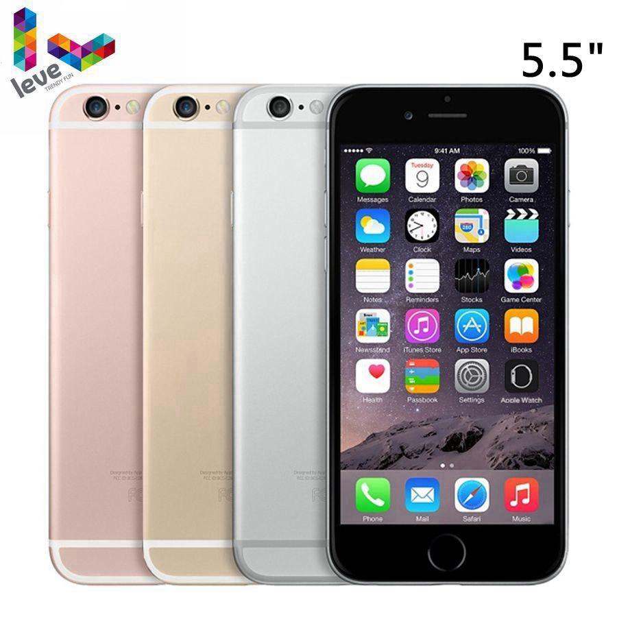 Original Apple iPhone 6s Plus iPhone 6sP 2GB RAM 16 & 32 & 64 & 128GB ROM 5,5