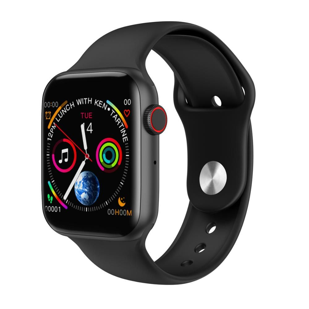 COXANG iwo 8 Lite/ecg ppg montre intelligente hommes fréquence cardiaque iwo 9 smartwatch iwo 8/iwo 10 montre intelligente pour femmes/hommes 2019 pour Apple IOS
