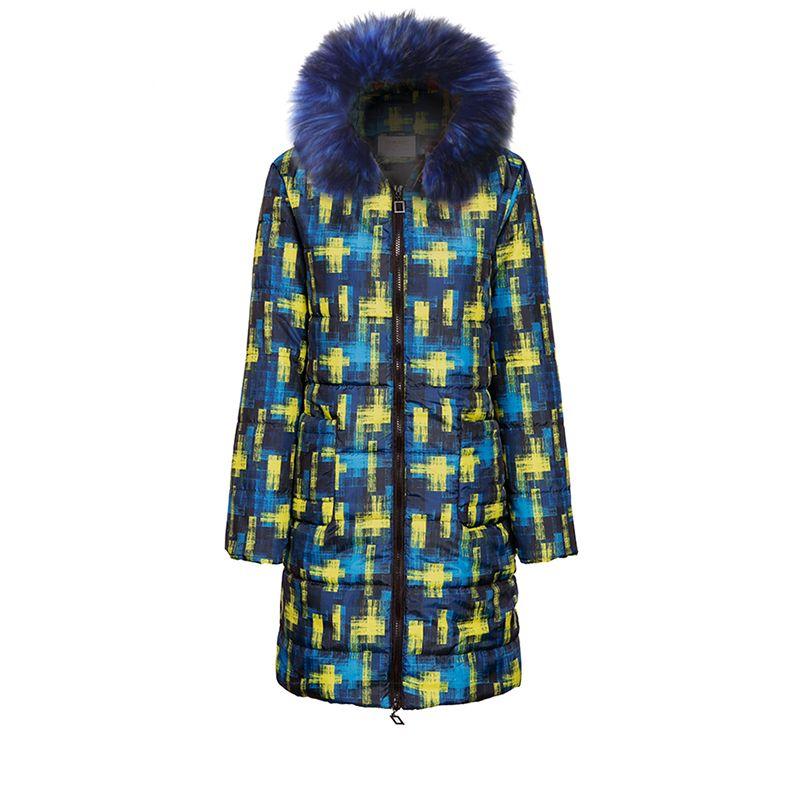 2019 automne hiver veste femmes manteau mode femme Stand hiver veste femmes Parka chaud décontracté grande taille pardessus haute remise