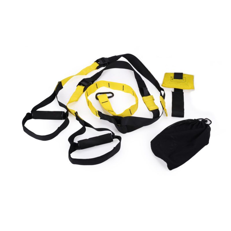 Resistance Bands Crossfit Fitness equipment Door Anchor hanging training strap Muscle Strength Exerciser Yoga Pull Rope belt