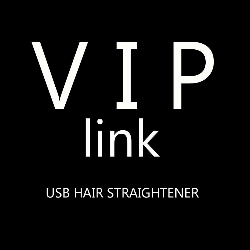 Cheveux d'usb de lien de VIP
