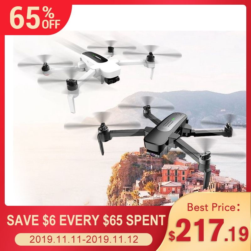 Hubsan H117S Zino GPS 5,8G 1KM Faltbare Arm FPV mit 4K UHD Kamera 3-Achsen Gimbal RC Drone Quadcopter RTF High Speed Racing FPV