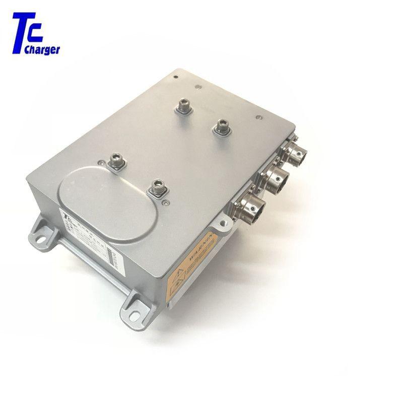 Elcon 3.3KW TC Ladegerät für Elektrische Fahrzeug für Li-Ion LiFePO4 akku für EV, Gabelstapler, lkw onboard Auto Ladegerät