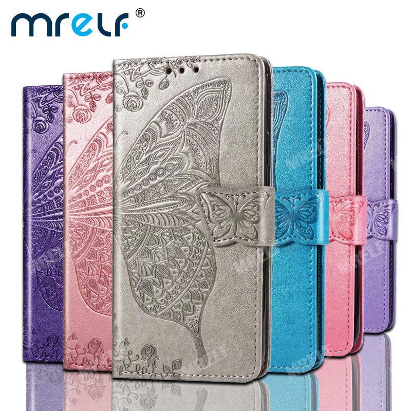 Wallet Leather Case for Xiaomi Redmi Note 7 6 5 Plus GO 6A 6 7 7A Redmi Case for Xiaomi Mi 9 SE 8 A2 Lite 9T Play CC9E CC9 Case