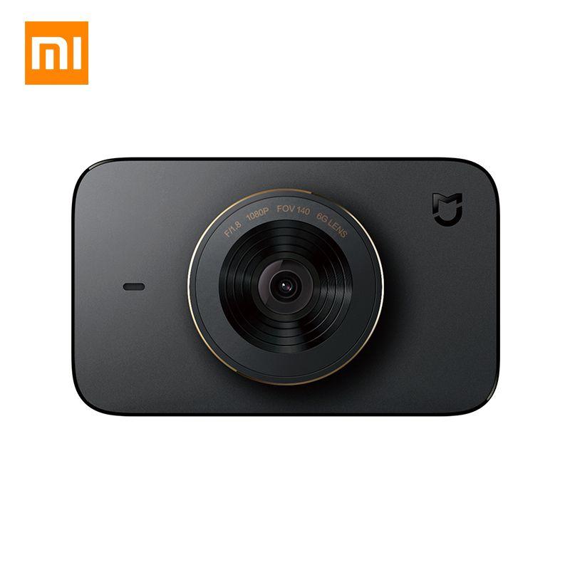 Xiaomi MIJIA 1S 3 ''Auto DVR 1080P WIFI Dash Cam Voice Control-Auto Digital Video Recorder 140 grad Weitwinkel Nachtsicht HDMI