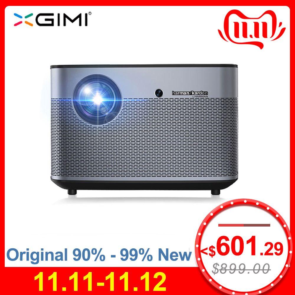 90% zu 99% Neue XGIMI H2