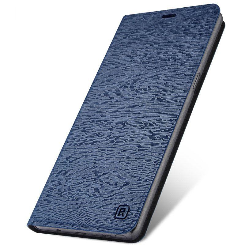 Étui pour samsung Galaxy Note 8 en cuir étui pour samsung Galaxy Note 8 de luxe