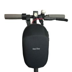 Upgraded Head Handle Bag for Xiaomi M365 Scooter Head Handle Bag Life Waterproof for Xiaomi M365 Pro Electric Scooter