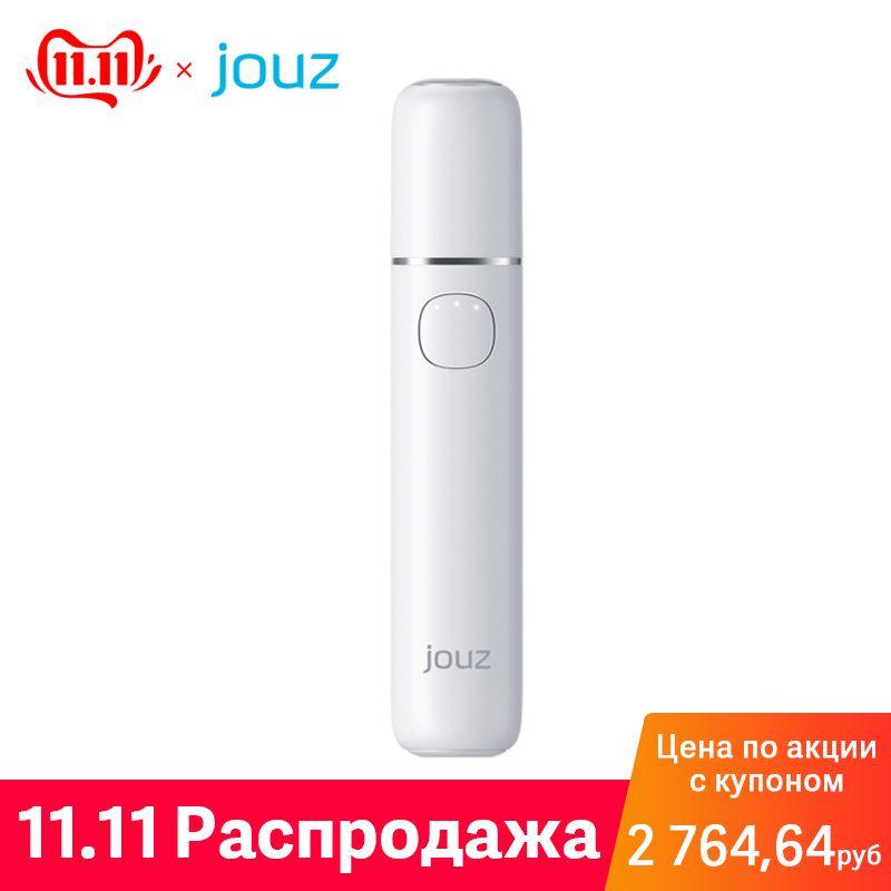 Jouz 12 aufgeladen elektronische zigarette kit vape wärme nicht brennen bis zu 12 kontinuierliche rauchbaren 700мАч Bauen-in Batterie klassische