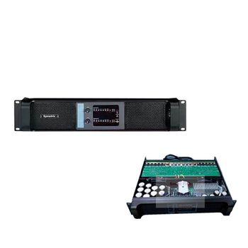 NEW Arrival ! 2 Channel Amplifier FP14000 Line Array Amplifier Professional 2X2350W Professional Sound Power Amplifier Line Amps