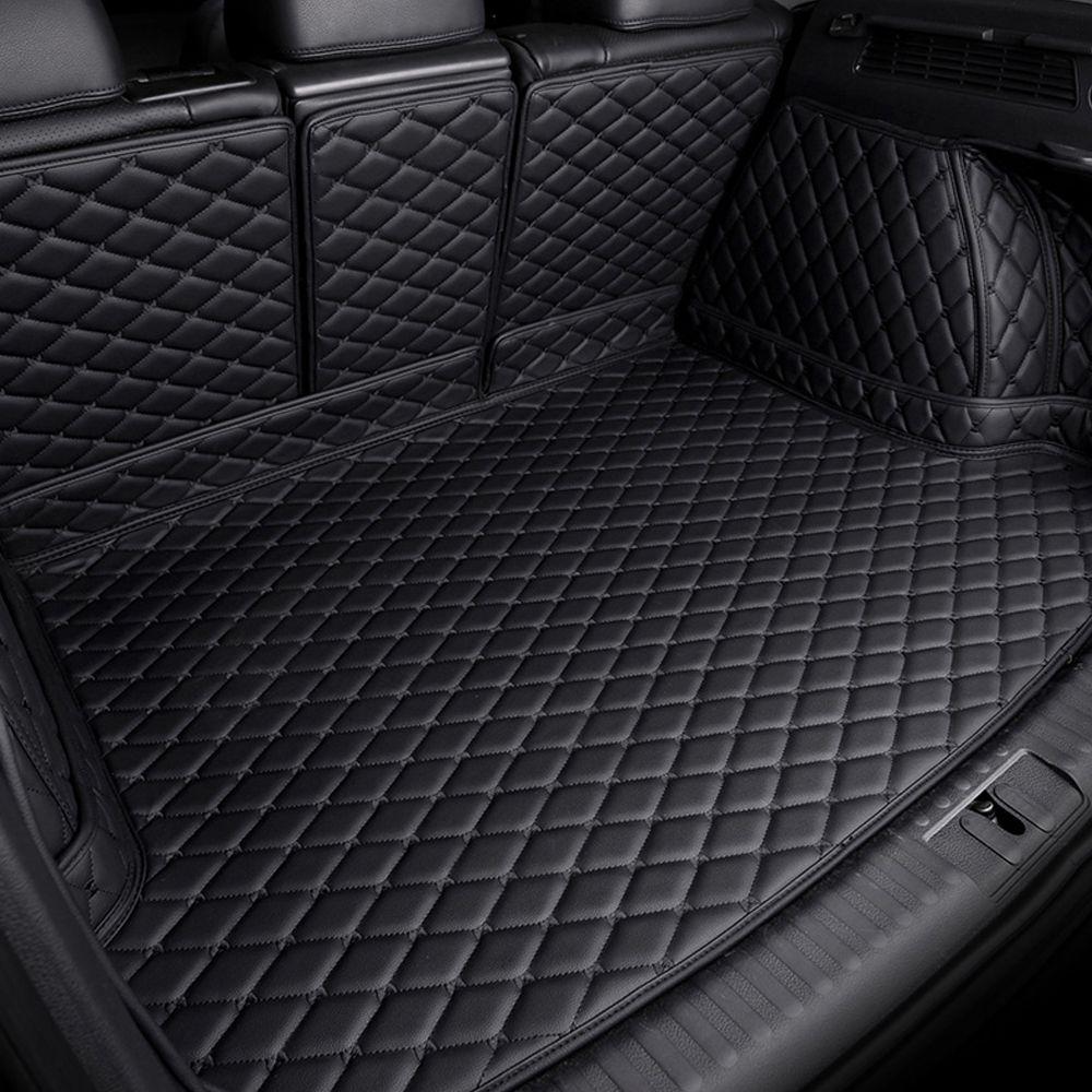 Custom fit auto stamm matten für BMW 5 series F10 F11 F07 GT 520i 523i 525i 528i 530i 535i 526D 530d auto-styling 6D teppich liner