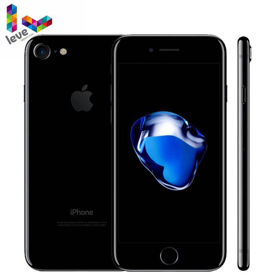 Entsperrt Apple iPhone 7 4G LTE 4,7