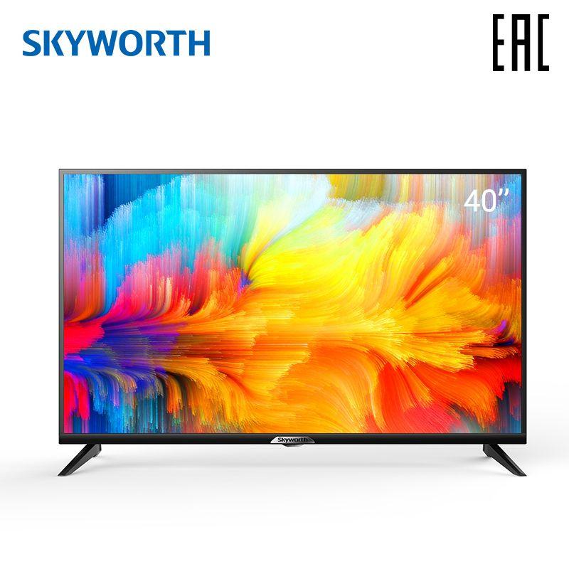 Fernsehen 40 inch TV Skyworth 40W5 FullHD TV