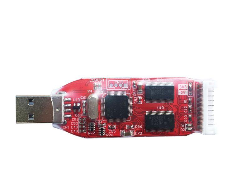 V9 Debugger, ARM, Cortex, JTAG, SWD, Simulation Downloader, SCM