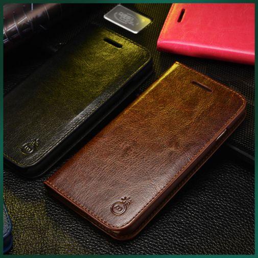 Musubo Portefeuille En Cuir De Luxe Housse Pour iphone Xs Max X XR 7plus 6plus 6s 5 étui support à rabat pour iphone 8 Plus porte-carte