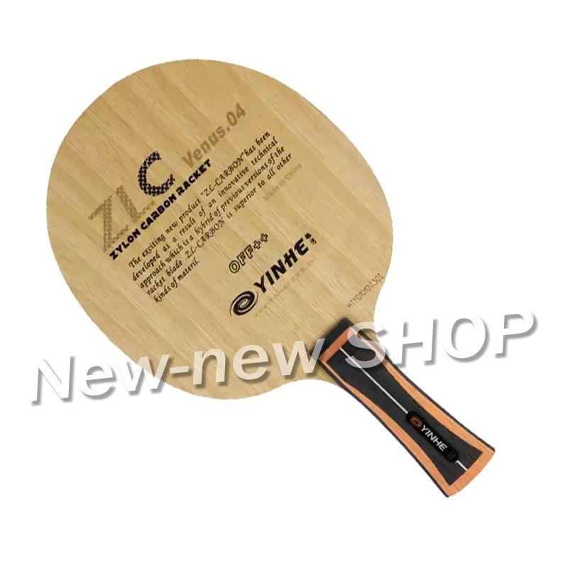 Yinhe ZLC Venus.04 V-4 V 4 V4 Tischtennis Ping Pong Klinge