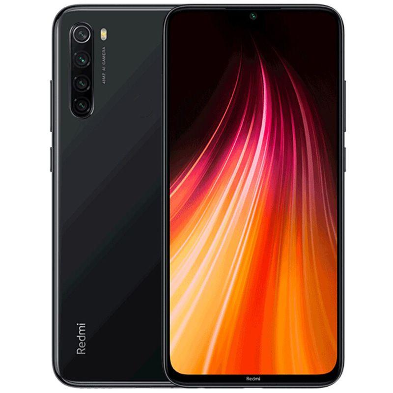 Xiaomi Redmi Hinweis 8 4G Smartphone Globale Version 6.3 zoll MIUI 10 Snapdragon 665 Octa Core 4GB 128GB 4 hinten Kamera 4000mAh