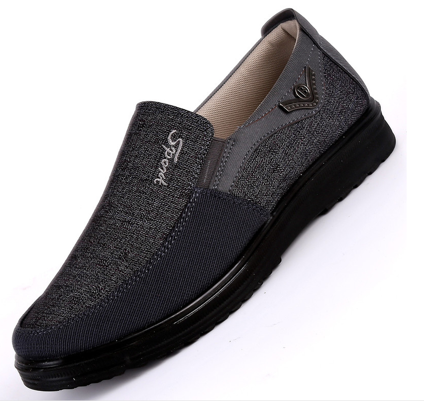 2019 Men High wailking Shoes Male Summer White High Quality Shoes Breathable Flat Shoes Zapatos Hombre Large Size 38-48 253-1