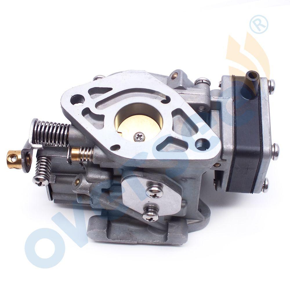 369-03200-2 carburateur ASSY pour Tohatsu Nissan 5HP 5B moteur hors-bord bateau moteur carburateur pièces de rechange 369-03200