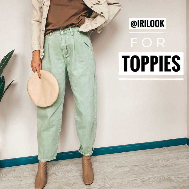 Denim Pantalon femmes taille haute Harem Pantalon 2019 Jeans lâche grande taille Pantalon décontracté casual Streetwear Pantalon Femme