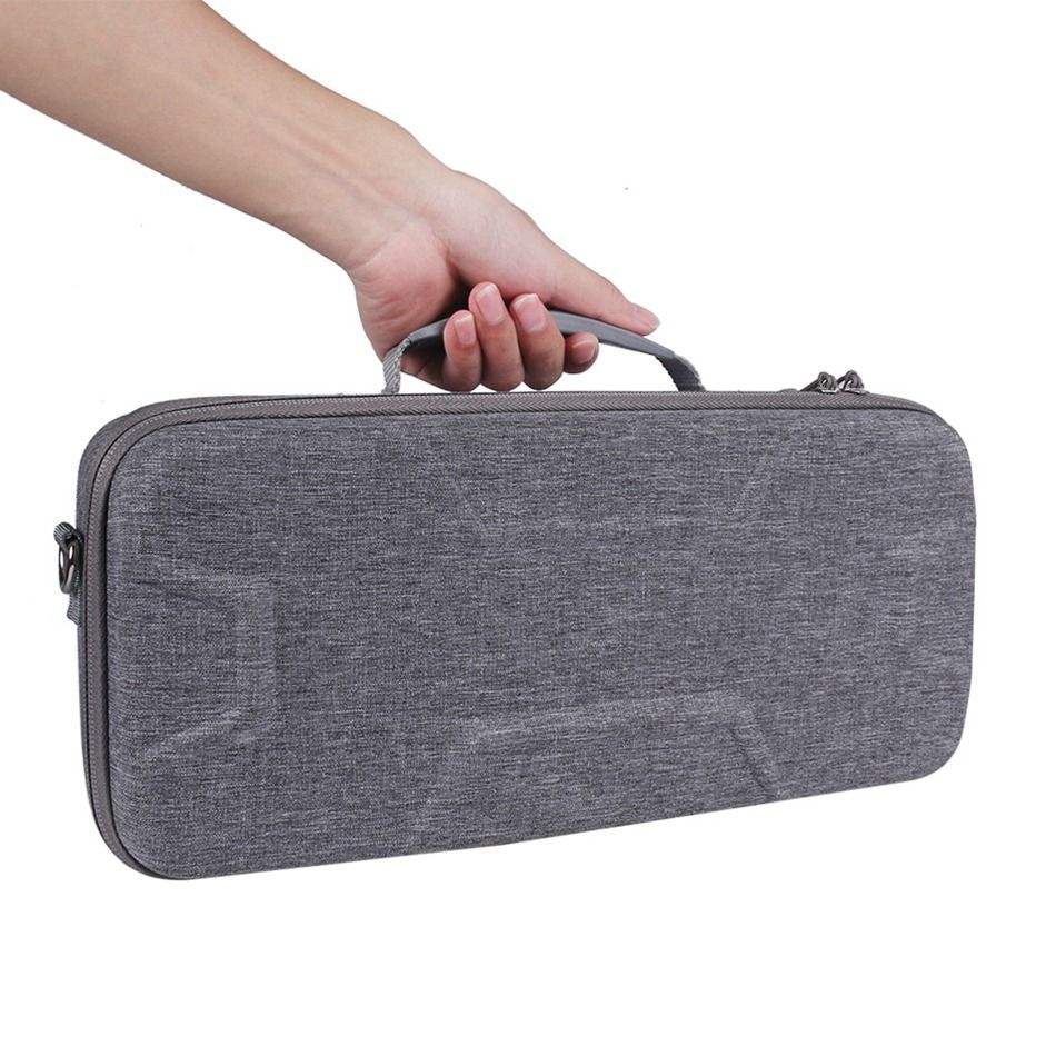 Carry bag for zhiyun smooth 4 travel Portable case smooth 4 Shoulder bag Composite Material Necessary Essential accessories