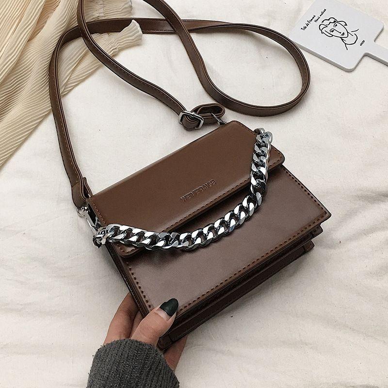 Sacs à bandoulière pour femmes en cuir sacs à Main de luxe célèbre marque Designer femme Messenger Sac à bandoulière Sac à Main