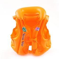 Bayi Hidup Rompi Anak-anak Float Inflatable Berenang Rompi Life Jacket Renang Bantuan untuk Usia 3-6