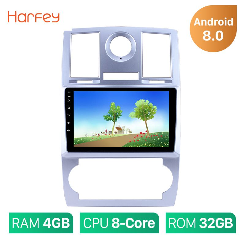 Harfey 1Din Android 8.0/8.1 9