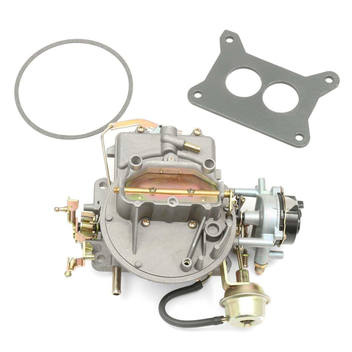2 Barrel Carburetor Carb 2100 For Ford F100 F250 F350 for Mustang Engine 289 302 351 1964~1984 Engine