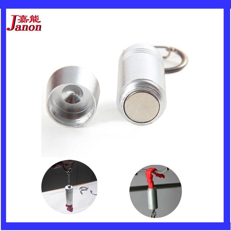Livraison gratuite clé magnétique stoplock détacheur pour étiquette dure détacheur magnétique étiquette de sécurité détacheur