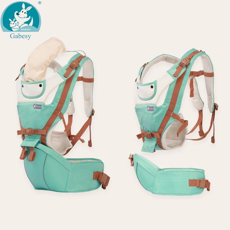 Neue hipseat für neugeborenen wrap verhindern o-typ beine 6 in 1 tragen stil belastung tragen 20Kg Ergonomische baby carriers kid sling mädchen junge