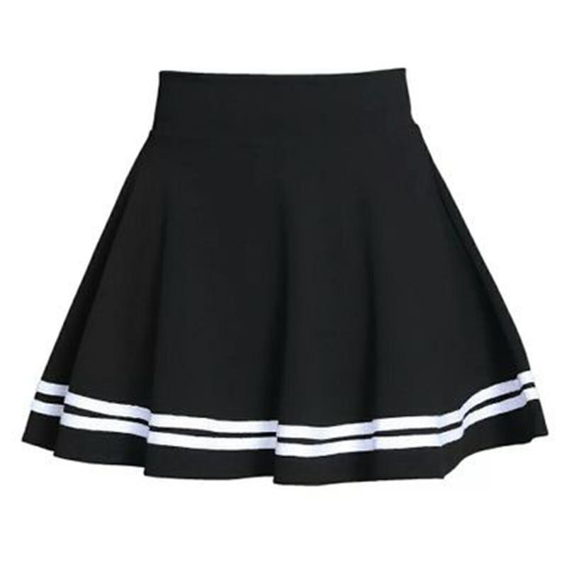 ALSOTO hiver et été style marque femmes jupe élastique faldas dames midi jupes Sexy fille mini jupes courtes saia feminina