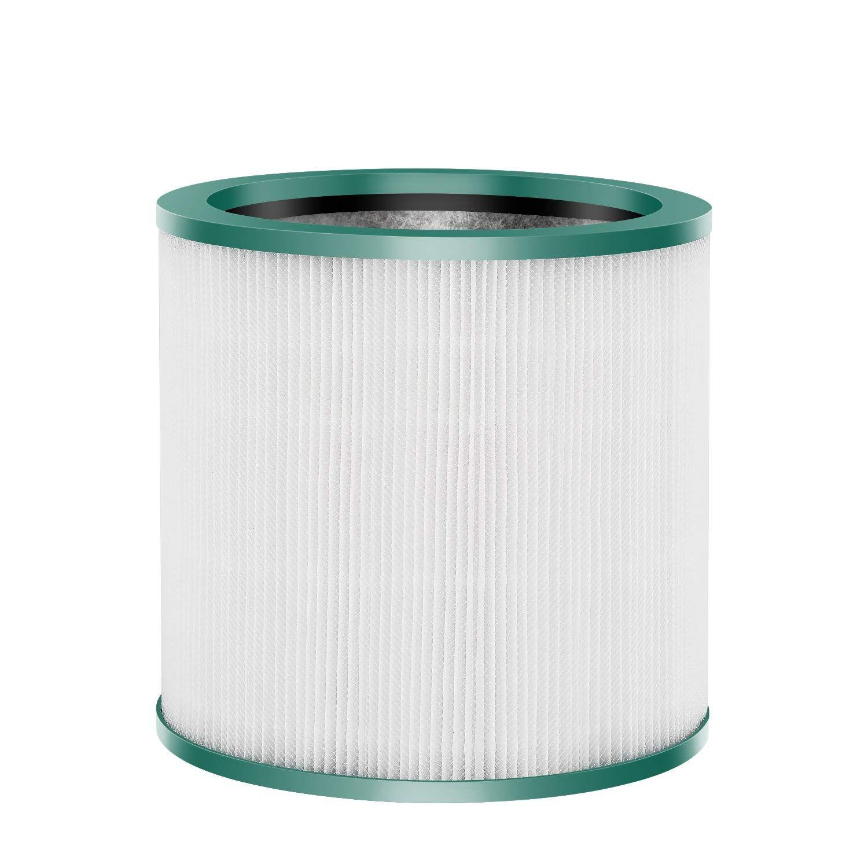 Filtre de remplacement Compatible Dyson Pure Cool Link Tp02 Tp03 Dyson purificateur de tour