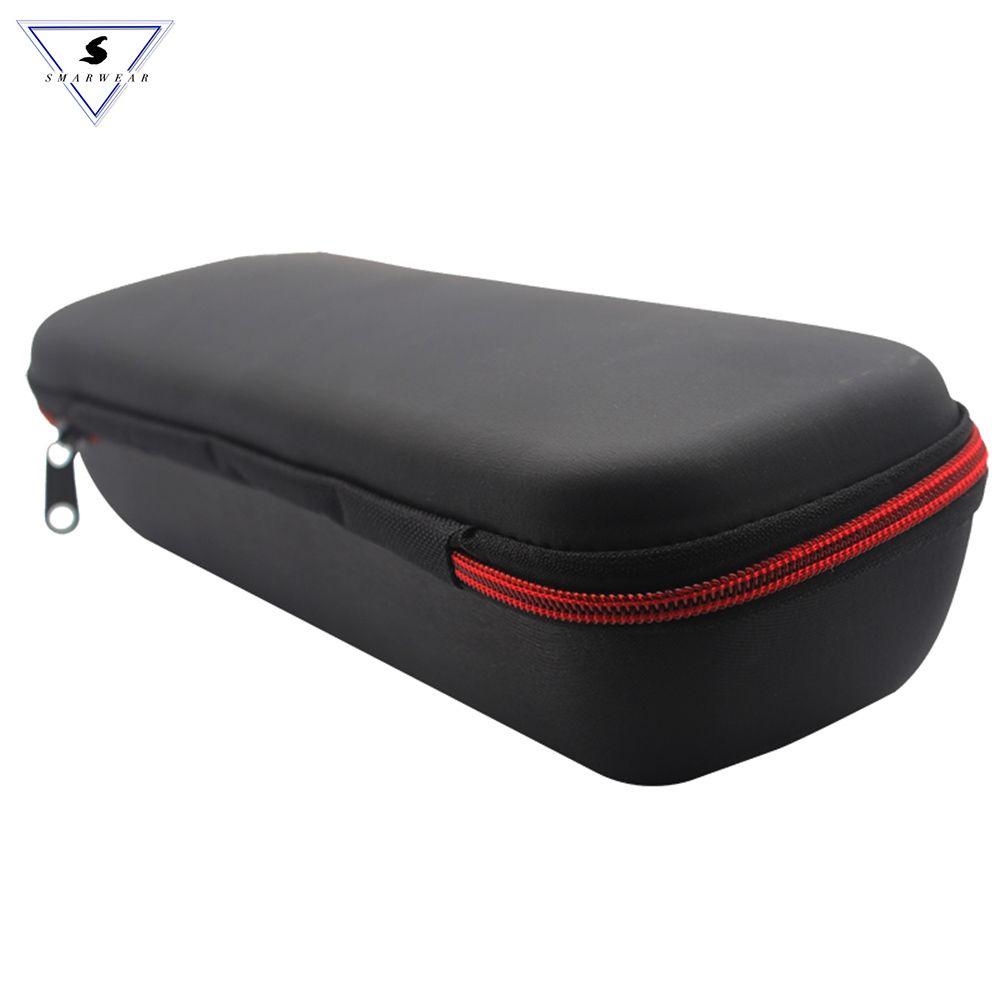 Boîte Microphone Karaoké wireless microphone protection Cas Facile sac de transport pour microphone pour WS858 E106