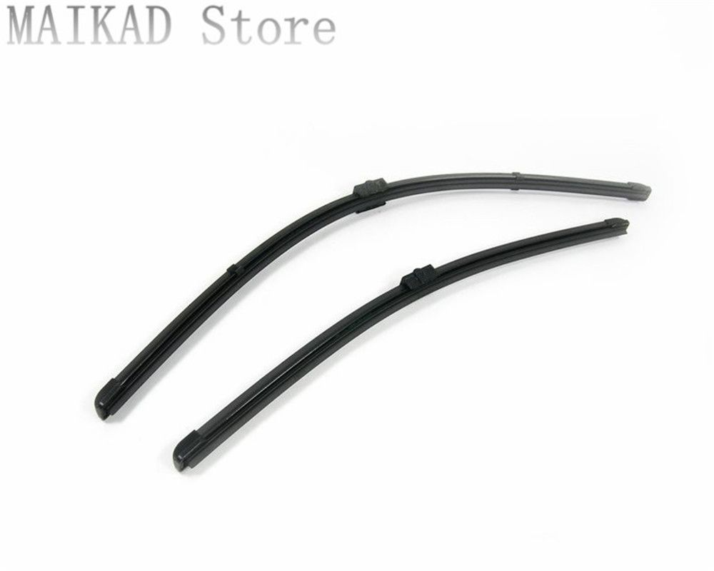 Front Windshield Wiper Blade Set for BMW E46 E90 E91 E93 E92 316i 318i 320i 323i 325i 328i 330i 335i 34356789439